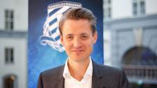 Handelsdagarna 2015 - Niklas Adalberth, co-founder Klarna