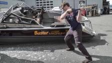 Att döda en Buster – del 3