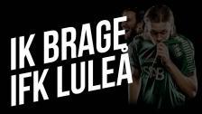 IK Brage - IFK Luleå