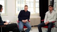 Årskrönikan 2020 - del 1 av 4 med Stefan Billborn och Aimar Sher