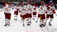 Highlights: Karlskrona HK - MODO Hockey 2-4