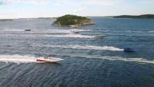 Powerboat Weekend – mäktigaste motorfesten!