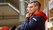 Björn Hellkvist inför helgens matchen i SCA cupen