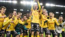 SM–FINAL U17: IF Elfsborg – Malmö FF (Hela matchen)