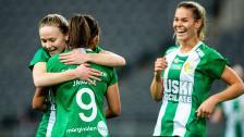 Sammandrag: Hammarby – BP 4-1 (2-0)