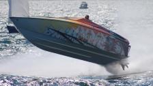 Baja 35 – Frank Anderssons återfall