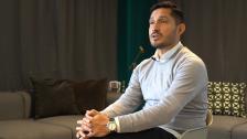Långintervju med Pablo – Vill vara den som jobbar hårdast