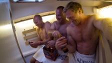 Sailjet 40 - ett värmande besök