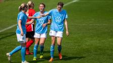 Malmö FF - Husie IF