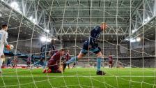 Höjdpunkter: Djurgården – Malmö FF 3-2