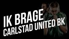 IK Brage - Carlstad United BK 5 juni kl 17:00