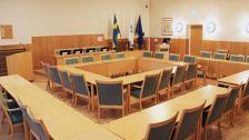 27 juni 2019 18:30 Gnosjö kommun Kommunfullmäktige