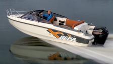 Bella 620 DC – flärdfri och befriande förnuftig