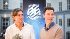Handelsdagarna 2015 - Interview: Filip Engelberth and Jonas Nordlander, Avito