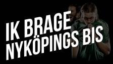 IK Brage - Nyköping BIS