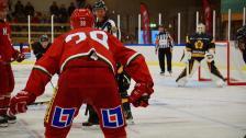 Highlights: Skellefteå AIK - MODO Hockey 3-4