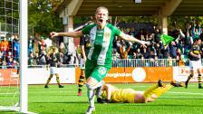Emilia om 2-1 mot AIK: Få förunnat – man njuter