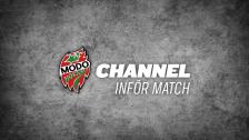 Inför Mora IK - MODO Hockey i SCA cupen
