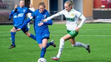 Sammandrag: Eskilstuna United – Hammarby 1-0 (0-0)