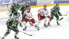 HockeyAllsvenskan Highlights: IF Björklöven - MODO Hockey (3-2)