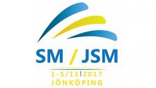 SM/JSM (25m) 2017 fredag finaler