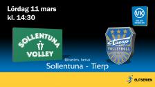 Sollentuna - Tierp (H)