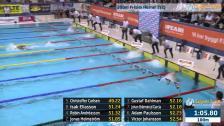 26 200m Frisim Herrar A-Final SM/JSM 25m 2015