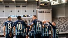 Highlights: Djurgården – Östersunds FK 2-0 | Allsvenskan 2021