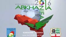 Kurdistan - Padania - 2 June 12:00 GMT
