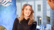 Handelsdagarna 2015 - Interview: Sophie Lokko