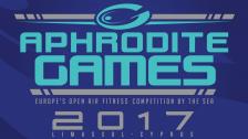 2017 APHRODITE GAMES live