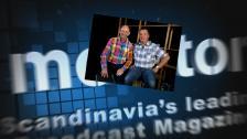 Program nr 5: Imagine Communications med Anders Francke