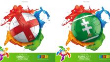 CONIFA Euro 2017: Padania FA vs Felvidek LE