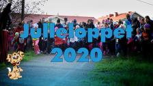 Julleloppet 2020