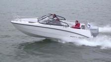AMT 190 BR - folklig båt i fräck förpackning