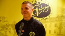 Införsnack: Elfsborg–Hammarby
