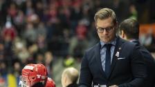 Björn Hellkvist inför hemmamatchen mot AIK