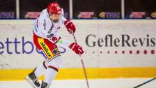 Nyhetsuppdatering 23/5 angående spelartruppen i SDHL