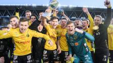 SM–FINAL U19: IF Elfsborg – IFK Göteborg (Hela matchen)