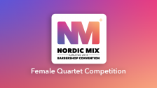 Female Quartet Competition