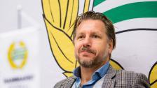 Jesper Jansson om starten på Bajenåret