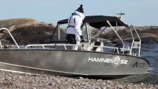Anytec 622 SP - hur mycket tål marknadens tuffaste alubåt...