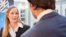 Handelsdagarna 2015 - Interview: Kerstin Cooley, MOOR Capital