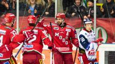 Highlights: MODO Hockey - Västerviks IK 5-1