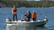 Buster S Fish – en riktig skitfiskebåt!