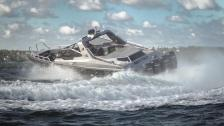 Anytec 1221 – Foppas monsterbåt in action!