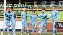 Highlights: Varbergs BoIS – Djurgården 1-3 | Allsvenskan 2021