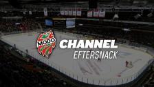 Eftersnack i MODO Channel Premium