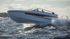 Yamarin 88 DC – inte bara en sportbåt!