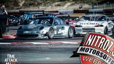 Motorsoffan #218, Time Attack Serien 190213